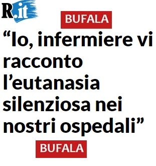 Repubblica bufala