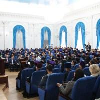 """O notă asupra Conferinței Ştiinţifice, Naţionale """"BISERICA ORTODOXĂ DIN MOLDOVA ŞI STATUL. CREDINŢĂ ŞI CUNOAŞTERE"""". 25 ani de independență"""
