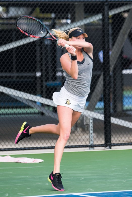 UCF Tennis Moves to USTA Complex at Lake Nona, Florida