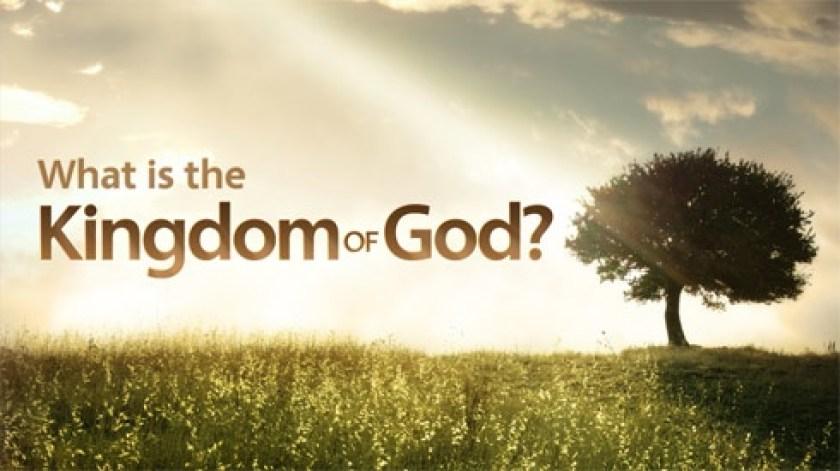 Hasil gambar untuk kingdom of god