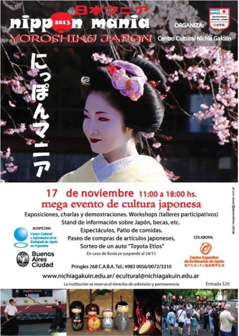 Nipponmnia2013