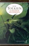 """Книга на французском языке """"Le Seigneur des anneaux / Властелин колец"""""""