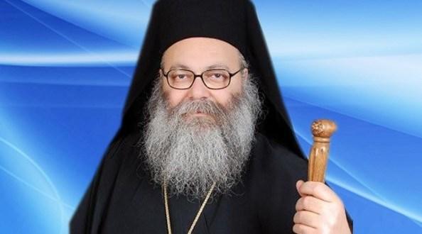 اليازجي في قداس لراحة نفس صليبا: سل الرب أن يسكت صوت القلاقل في سوريا