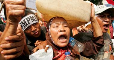 200 طن مساعدات غذائيّة لكوريا الشماليّة