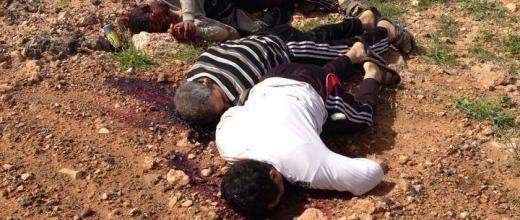 لقاء مسيحيي المشرق يستنكر الصمت والتعتيم الدولي على إعدام سبعة أقباط في ليبيا