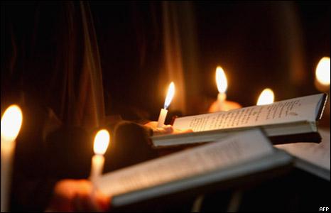 """رسالة المجلس البابوي للحوار بين الأديان بمناسبة عيد الـ """"ديوالي"""""""