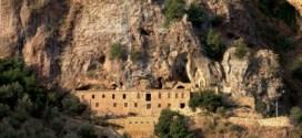 العمار زار وادي قنوبين وناشد المعنيين مزيدا من الاهتمام