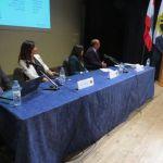خلال جلسة افتتاح المؤتمر في البلمند