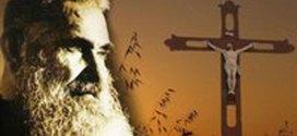 كاتشا شارك راهبات الصليب في حلبا بعيد الطوباوي يعقوب الكبوشي وزار تيلي لوميير