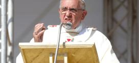 البابا فرنسيس يبدأ سلسلة تعاليم جديدة حول الوصايا