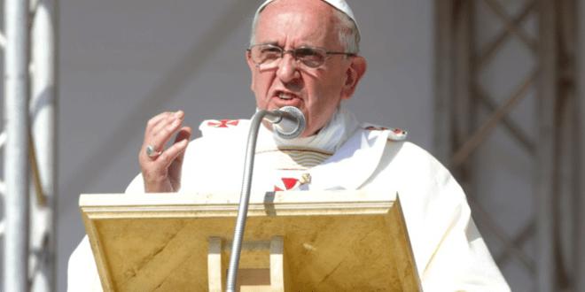 """ماذا نقصد عندما نقول أن الكنيسة """"جامعة"""" و """"رسولية""""؟ البابا يشرح معنى هاتين الكلمتين"""