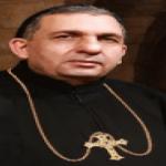 الرئيس العام للرهبانية اللبنانية المارونية الأباتي طنوس نعمه