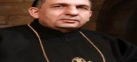 نعمة ترأس قداس عيد مار مارون في عنايا
