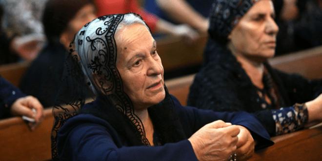 الكنيسة الكلدانية في العراق تحتفل بصوم الباعوثا