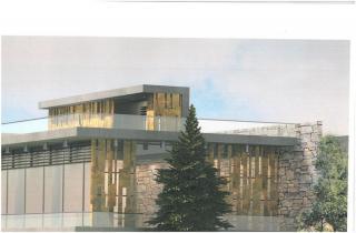 الراعي يضع الحجر الأساس لمتحف الوادي المقدس في 4 ايلول المقبل