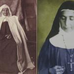 الطوباوية ماري ألفونسين والطوباوية مريم يسوع المصلوب