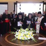 مجلس البطاركة الكاثوليك في بكركي