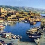 ميناء جبيل