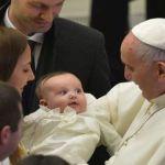 البابا فرنسيس (المصدر أ ف ب)