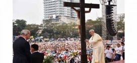 في مقابلته العامة مع المؤمنين البابا يتحدث عن أهمية عيش الرحمة بالنسبة للمسيحي