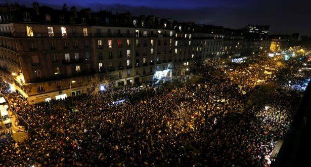 البابا يبرق معزيا بضحايا الاعتداء الإرهابي في نيس الفرنسية