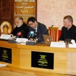 """مؤتمر التراث السريانيّ الثالث عشر بعنوان """"المفسّرون السريان"""""""