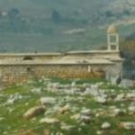 كنيسة مار يوسف أصبحت زريبة تسرح بها الكلاب