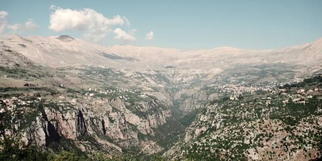 وادي قنوبين… فيلم وثائقي على mtv