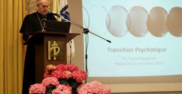 كاتشا في المؤتمر السنوي لجمعية مار منصور دي بول:اللاصغاء الى الفقير ومواساته