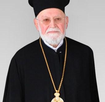 رئيس المجلس الأرثوذكسي كرم المتروبوليت اسبيريدون خوري وكلمات اشادت بتواضعه وجرأته