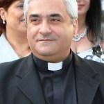 النائب البطريركي المطران بولس عبدالساتر