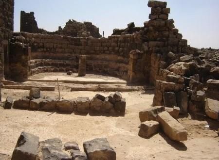 الأردن… أيقونة الشرق!
