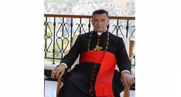 يواصل البطريرك الماروني مشاركته في سينودوس العائلة في الفاتيكان وسيزور في نهاية الأسبوع ميلانو على أن يعود أوائل الاسبوع المقبل إلى لبنان