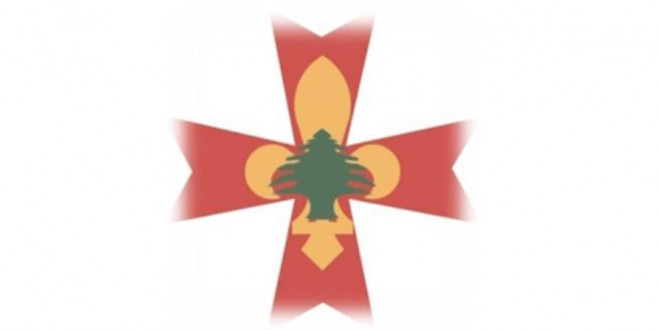 جمعية الكشاف المسيحي احتفلت بيوبيلها الـ 15