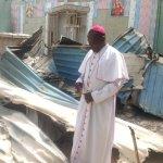 الأسقف النيجيري أوليفر داشي دويمي