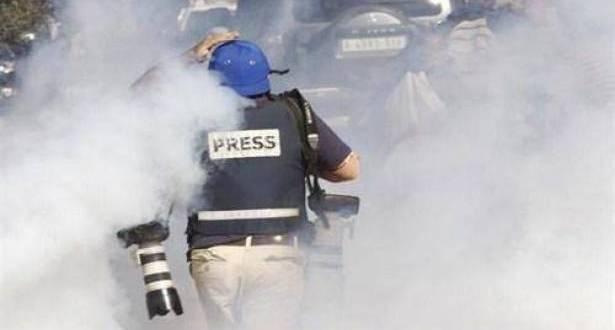 67 صحافياً قتلوا في 2015