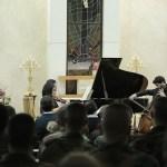 أمسية موسيقية من تنظيم الجامعة الأنطونية