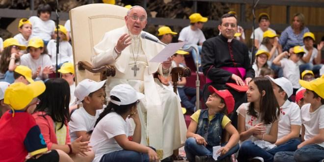 البابا فرنسيس: لكي ندخل قلب يسوع علينا أن نشعر بالحاجة للشفاء وأن نثق به