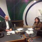 مقابلة للأب طوني خضره عبر صوت لبنان