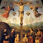 لوحة للرسام بيروجينو