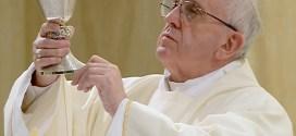 البابا فرنسيس: المغفرة تجدّد وتصنع العجائب