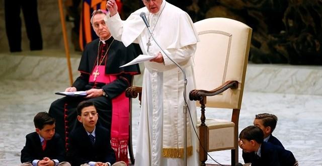 قداسة البابا يستقبل وفد منظمة الكنائس الأفريقية المستقلة