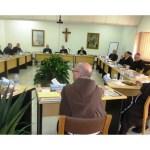 اجتماع مجلس رؤساء الكنائس الكاثوليكية في الأرض المقدسة