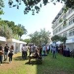 إفتتاح معرض الوظائف 2016 في جامعة الروح القدس الكسليك