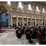 """يوبيل الكهنة – التأمّل الثاني للبابا فرنسيس: """"إناء الرحمة"""""""