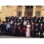 البيان الختامي للقاء الكهنة الكلدان في العراق، عنكاوا 20ـ 21 حزيران 2016