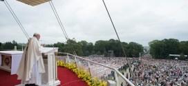 البابا فرنسيس يوجه نداء لمناسبة بطولة كأس العالم لكرة القدم