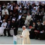 لقاء أسيزي للصلاة من أجل السلام 20 أيلول سبتمبر 2016