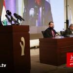 """مؤتمر الإعلام المسيحي في الشرق """"قضية واحدة ورؤية وموحّدة"""""""