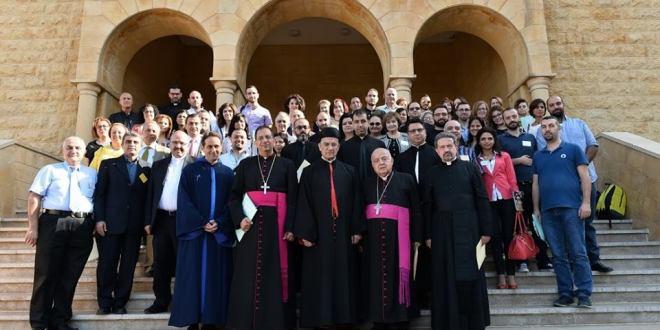 فورم العلمانيين في لبنان:شراكة وتكامل – وحدة وتنوع